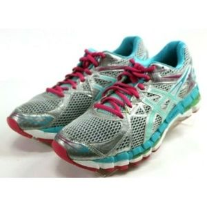 Asics GEL-Surveyor 3 Women's Running Shoes Size 8
